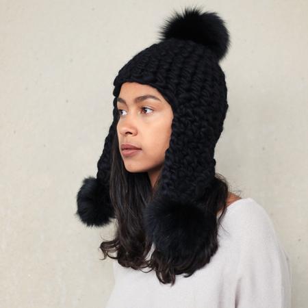 Mischa Lampert Triple trouble Hat