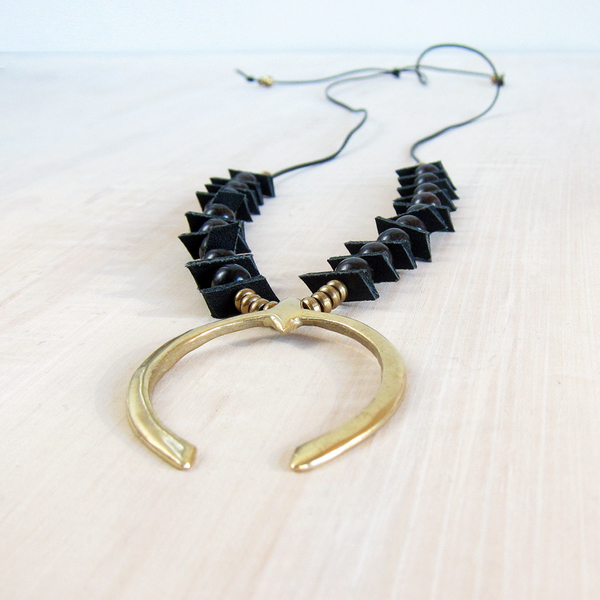 Marisa Mason Chimayo necklace