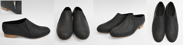 The Palatines Fides Elastic Bootie