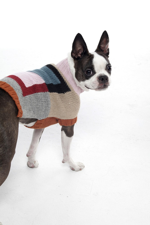 Dusen Dusen Frame Dog Sweater