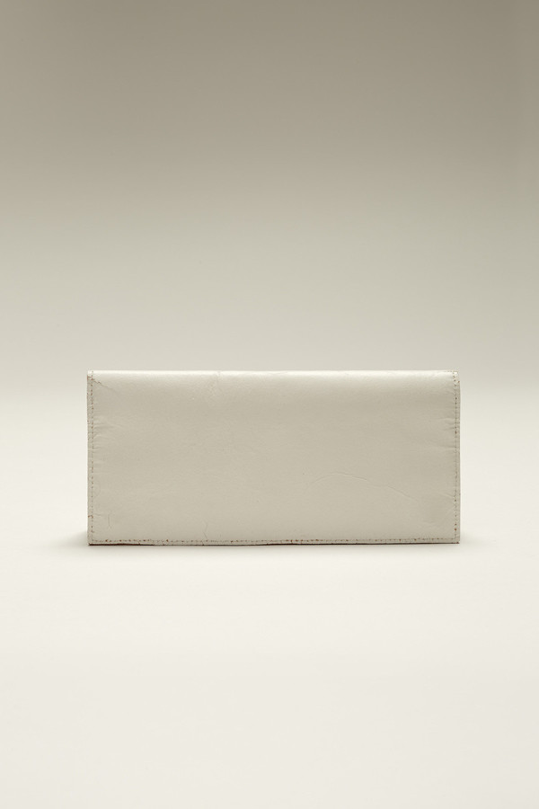 Gabriela Coll Garments Hand-lacquered Leather No. 1 Wallet