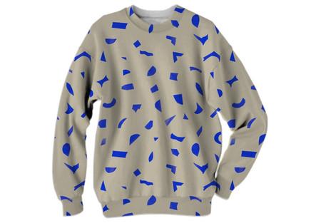 Jenn Kitagawa BB Cream Sweatshirt