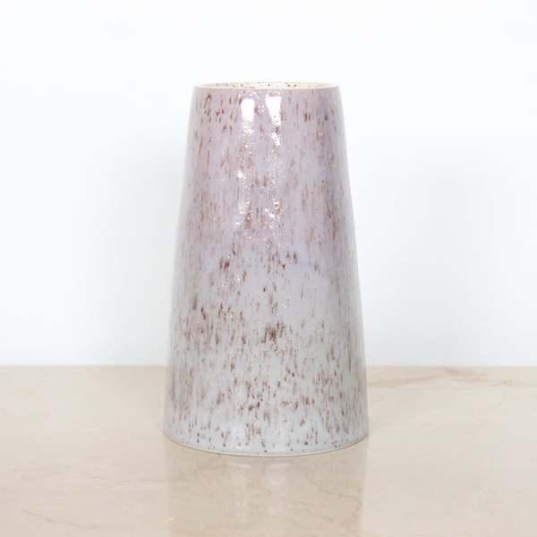 Lindsey Hampton Tall Gradient Vase — #2
