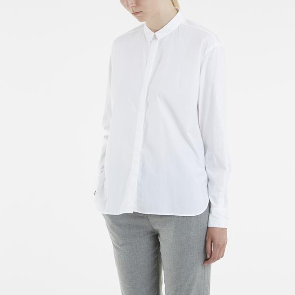 Norse Projects Agnak Boxfit Shirt