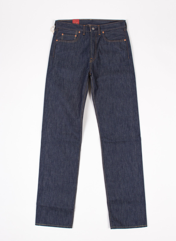 Men's Levi's Vintage Clothing 1966 501 Jeans Rigid