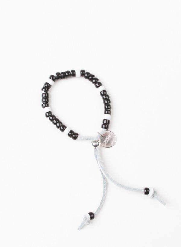 Men's MAPLE Pacific Bracelet Black