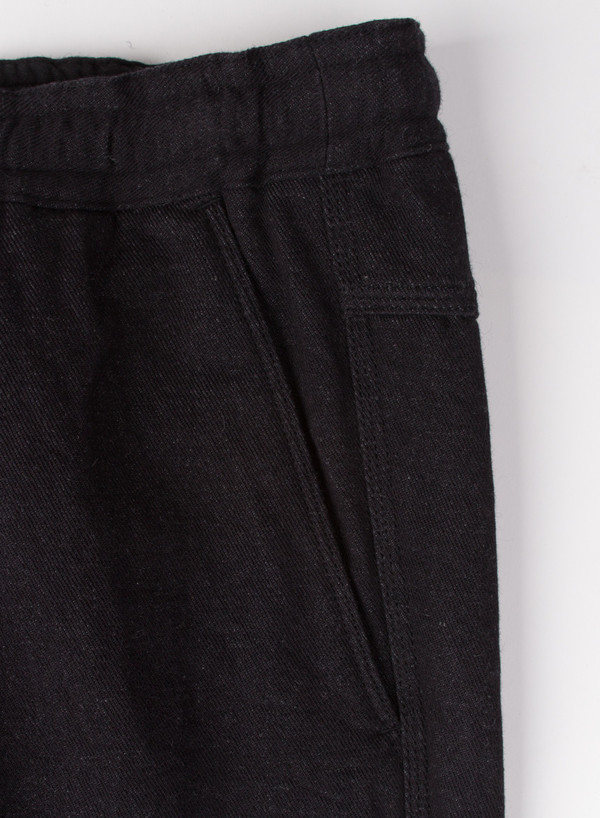 Men's Needles Samue Pant Charcoal