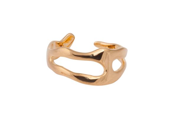 Shahla Karimi Paris Lake Ring No. 1