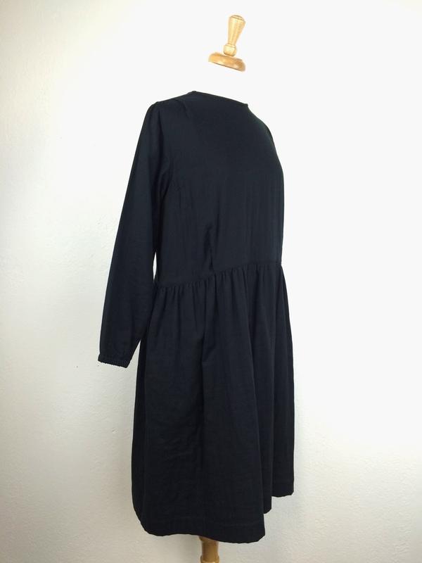wrk-shp Rue Winter Dress
