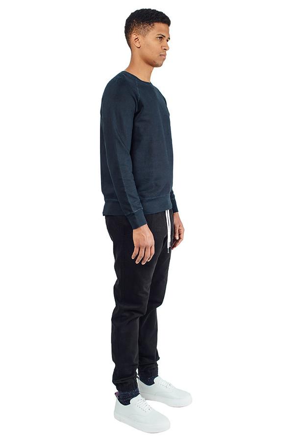 Men's Olderbrother Bamboo Raglan Fleece