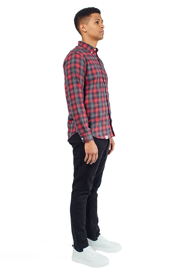 Men's Neithers Check Shirt