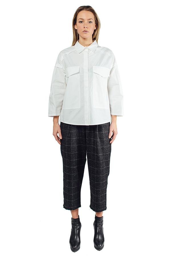 Caron Callahan Farris Shirt