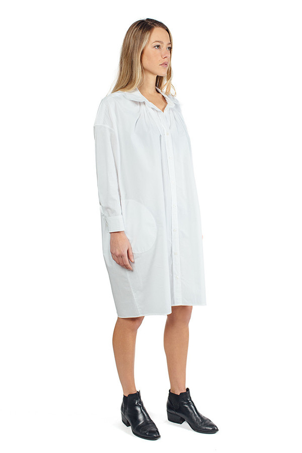 Caron Callahan Maria Shirtdress