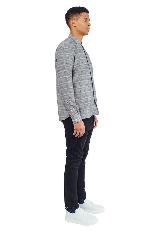 Men's YMC Tapestry Slim Fit Shirt