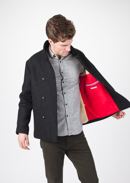 Men's Homecore Argo Vero Woven Jacket