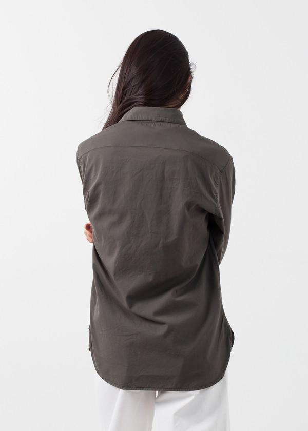 B.G. Woven Shirt