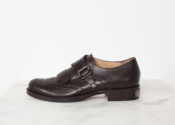Amelia Toro Golf Shoes in Brown