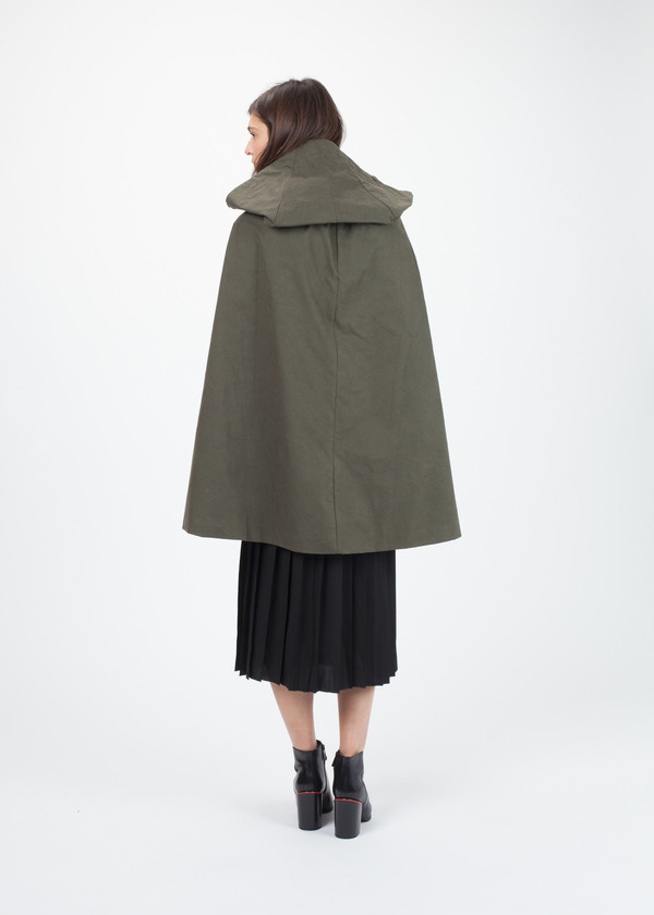 Mantella Cape