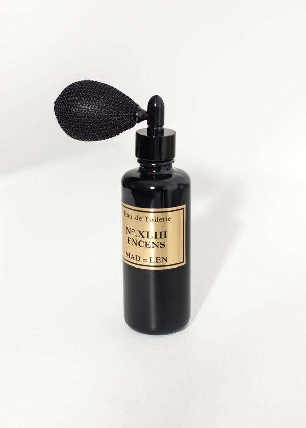 Perfume in Encens