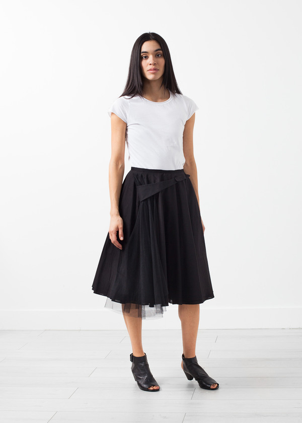 Lilith Releve Skirt