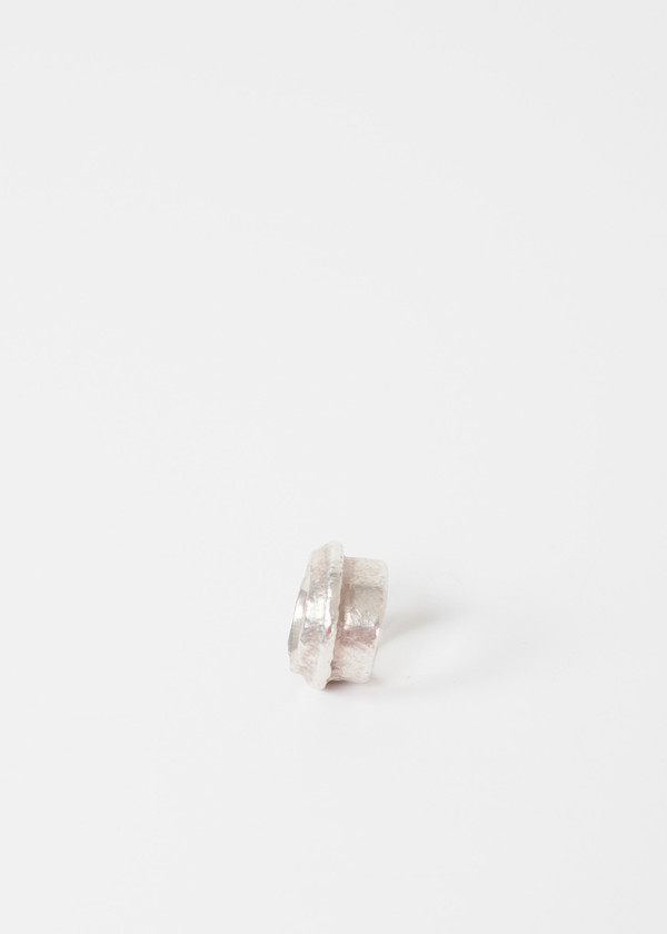 1-100 Ring 56 in Silver