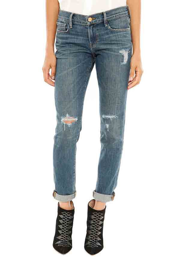 Frame LE GARCON JEAN IN BROOKS
