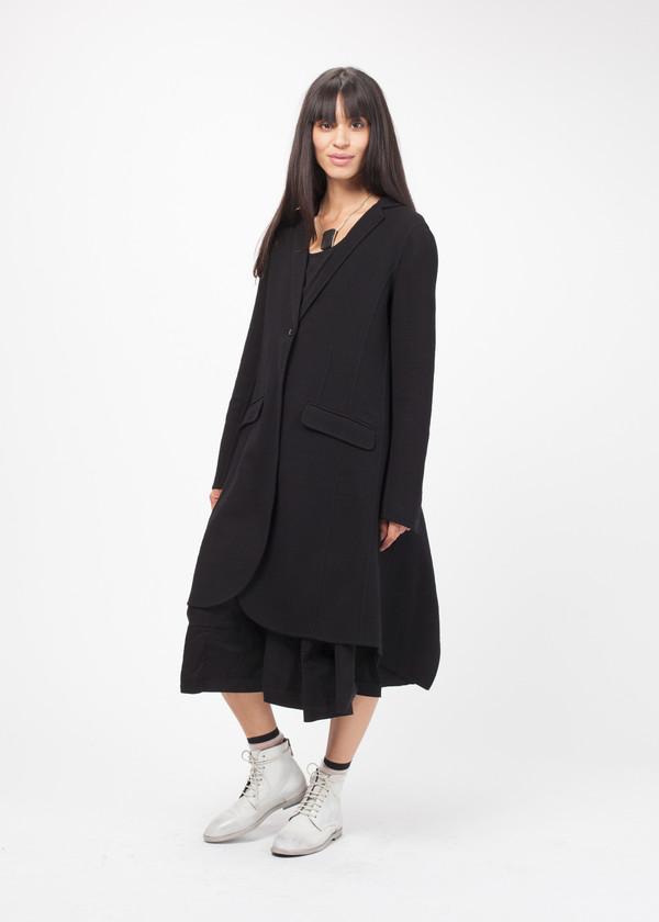 Tailed Coat