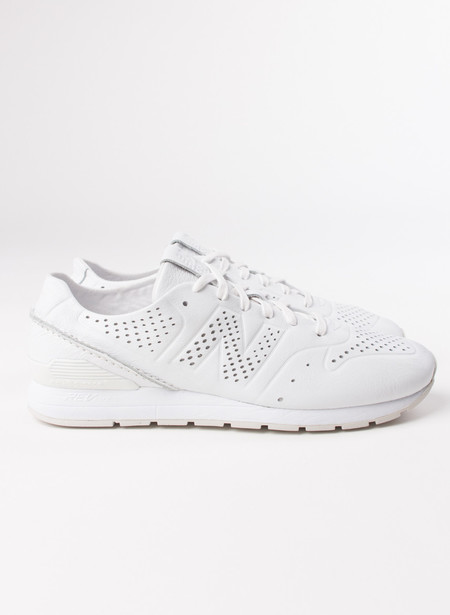 Men's New Balance MRL996DT white