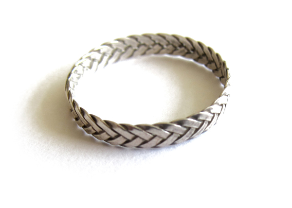 Vintage Collection Braid Ring