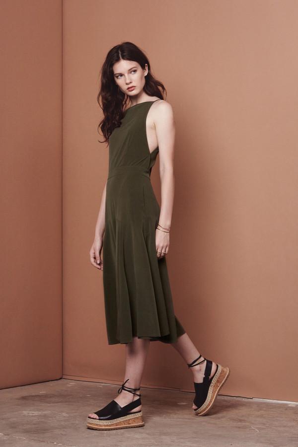 Cosette Chelsea Dress
