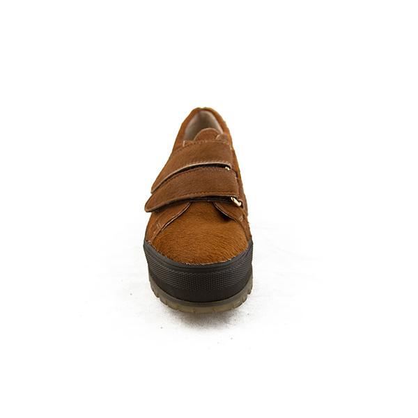 MUTMA sneaker - Brown