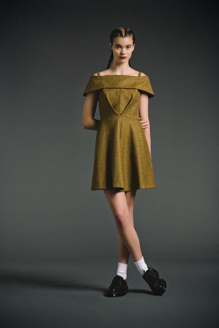 Eliza Faulkner Babette Dress