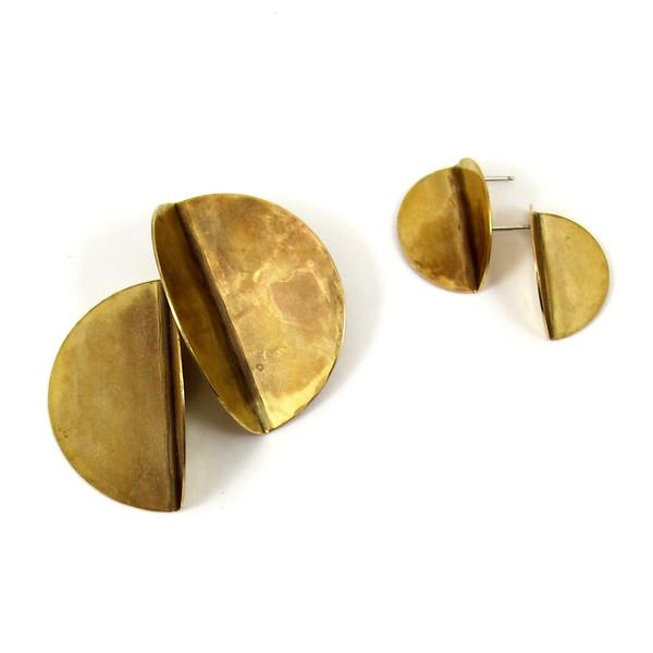 Laurel Hill Diurnal Earrings