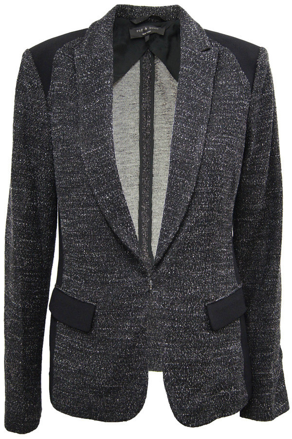 Rag & Bone Howard Blazer