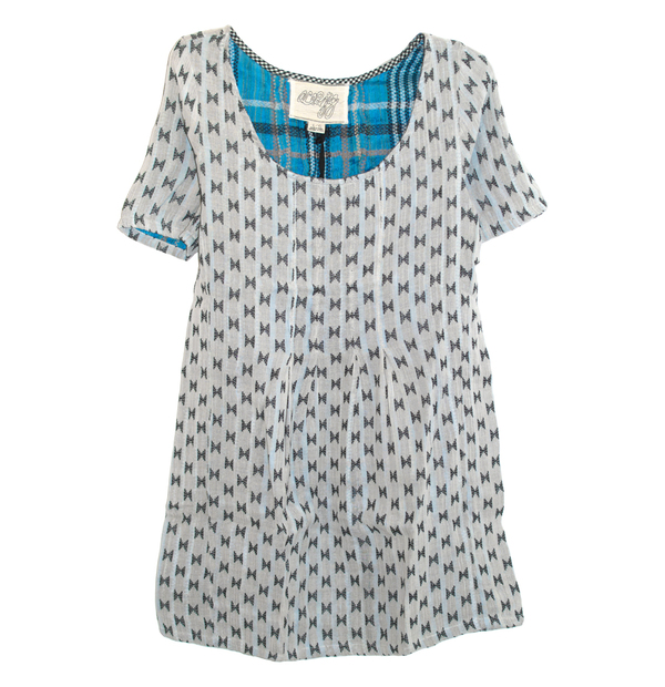 Ace & Jig Shop Dress