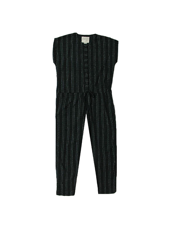 Ace & Jig Coverall in Zodiac