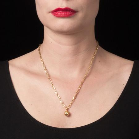 Alynne Lavigne Breaker Necklace