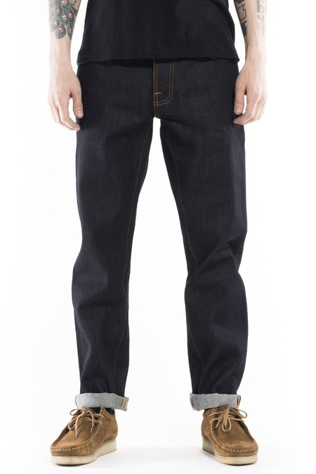 Nudie Jeans Steady Eddie | Dry Twill