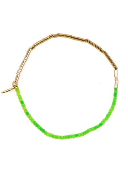 Nektar de Stagni 14K Gold Fill Delicate Bracelet