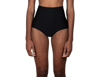 Minnow Bathers Shayne Bottoms (Black)