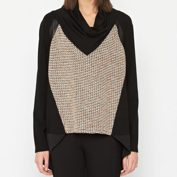 MELISSA NEPTON MADDY Sweater