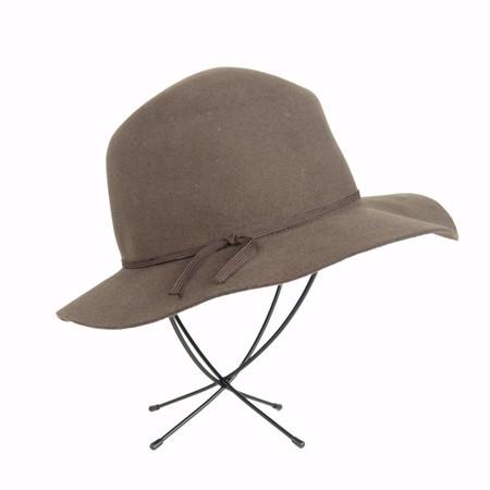 Hat Attack Water Resistant Felt Hat