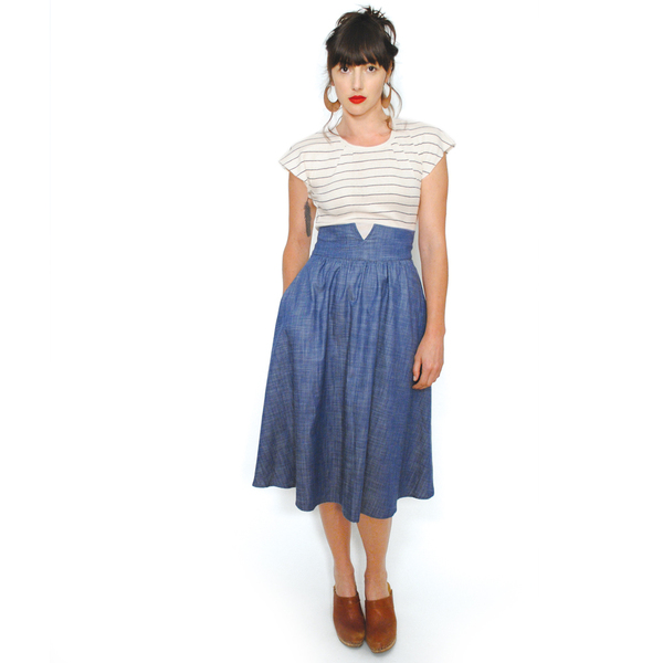 Newsom Skirt