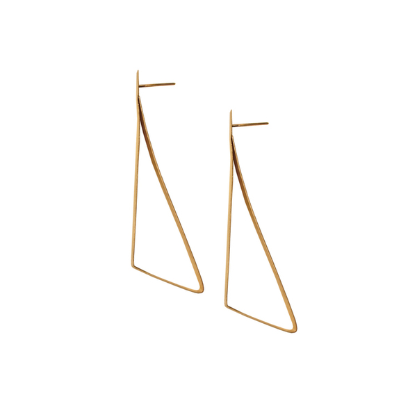 Aoko Su Boxwork Earrings