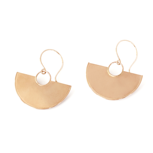 Favor Horizon Earrings