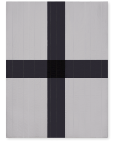 Louise Gray Quilt No.4
