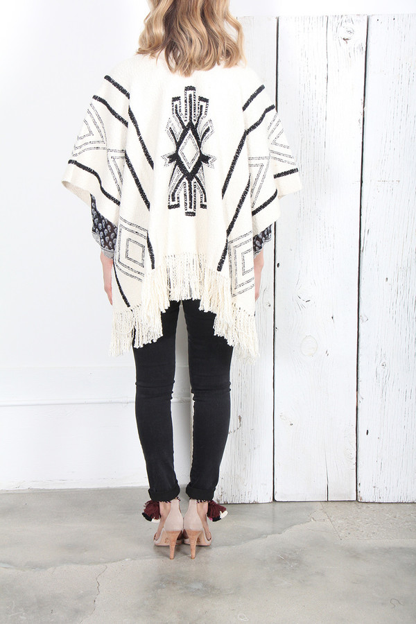 ULLA JOHNSON XOCHI WRAP