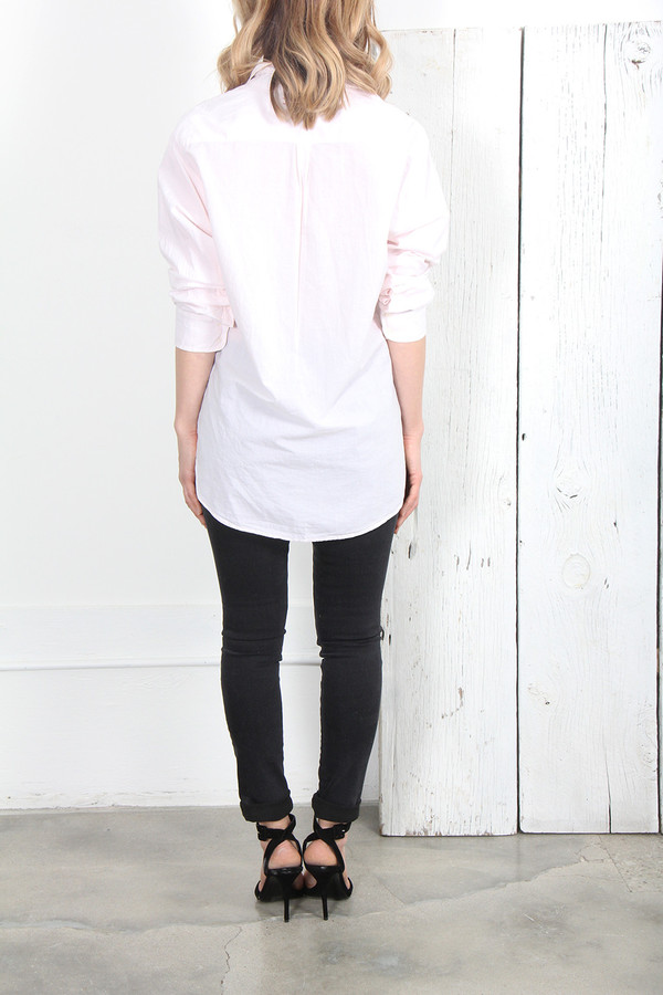 The Narwhal BEAU BUTTON DOWN SHIRT