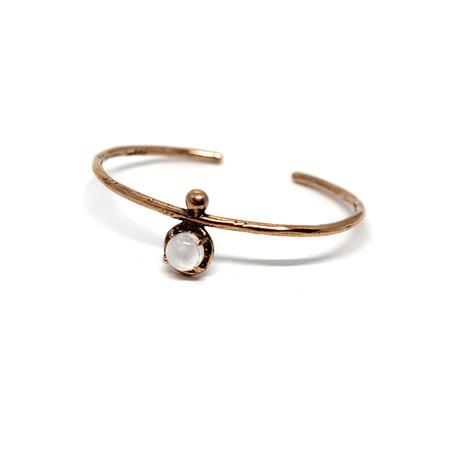 Laurel Hill Jewelry Uva Ursi Cuff