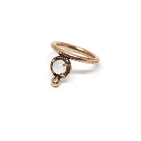 Laurel Hill Jewelry Uva Ursi Ring